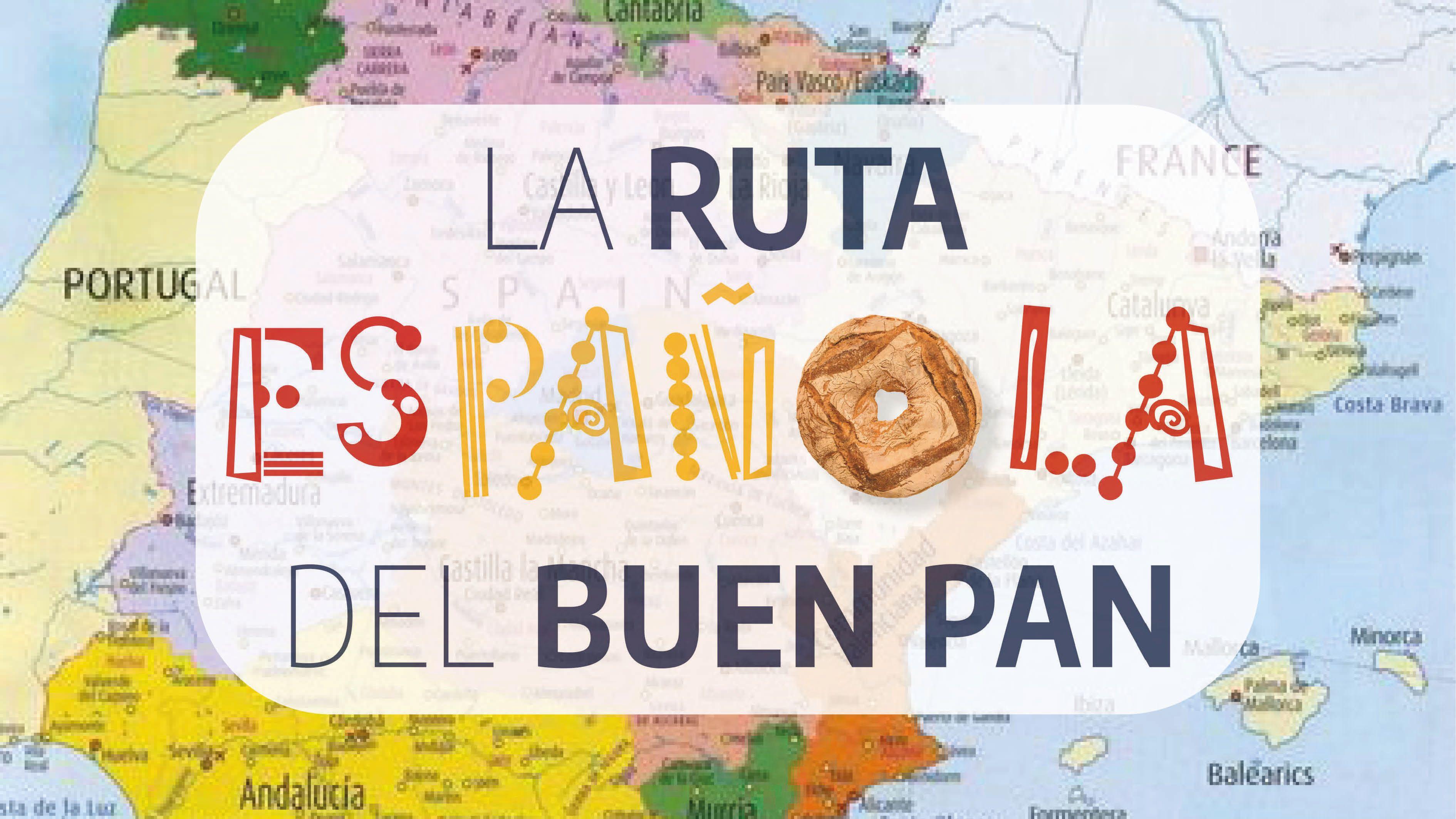 La Ruta española del Buen Pan sigue su camino
