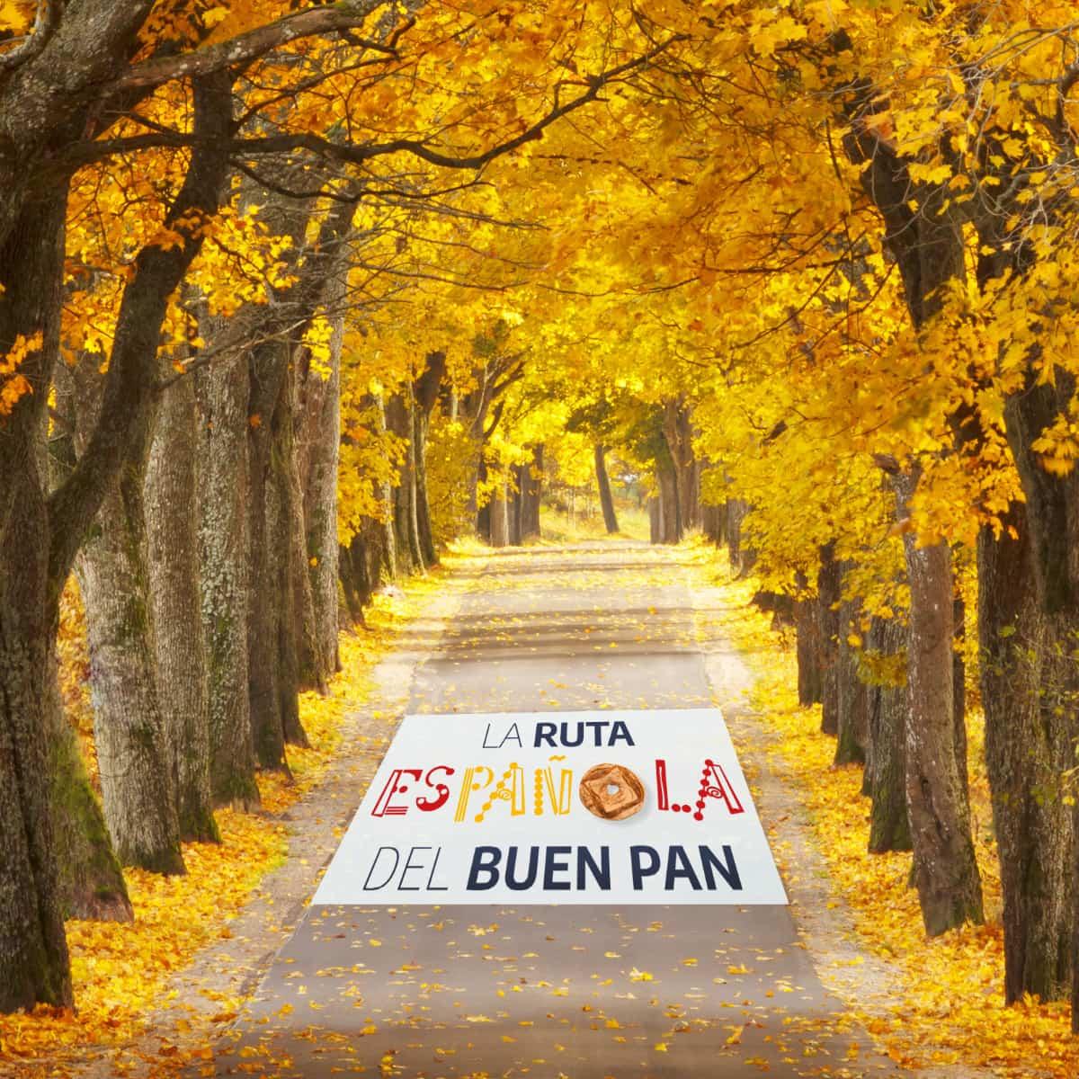 La Ruta Española del Buen Pan